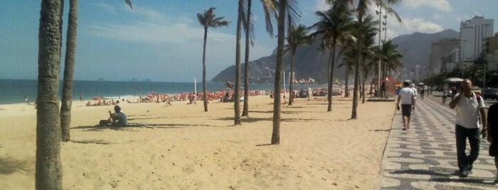Praia de Ipanema is one of Trip: Rio de Janeiro.