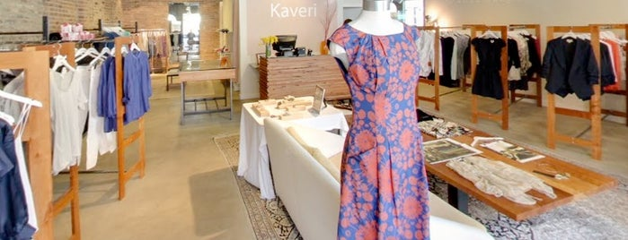 Kaveri is one of USA.