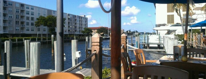 Bimini Boatyard Bar & Grill is one of Happy Hour #VisitUS.