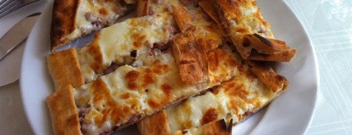 Yeşil Nizip Sofrası is one of nesrinin gittim yedim listesi.