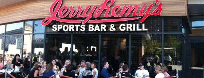 Tony C's Sports Bar & Grill is one of Best places to eat & drink in Boston.