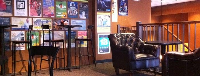 Pegasus Coffee is one of Seattle WA 🌲.