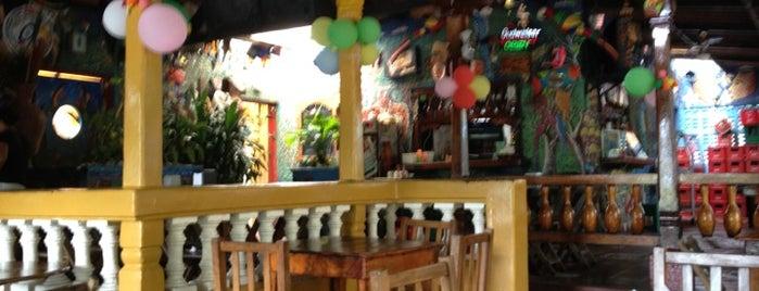 El Grillito is one of Lugares favoritos de #Chinito.