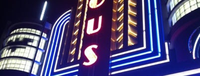 Marcus Menomonee Falls Cinema is one of Shariさんのお気に入りスポット.