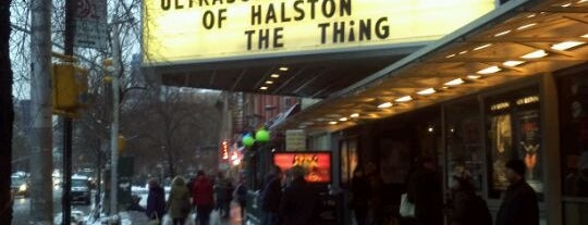 IFC Center is one of [To-do] New York.