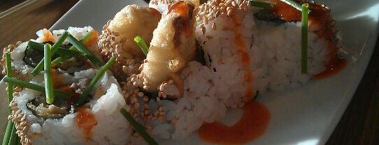 Hiro Sakao is one of Erlangen-eats.