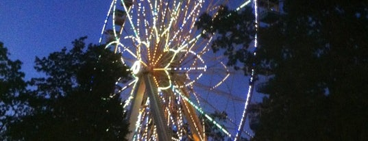 Big Wheel is one of SEOUL NEW JERSEY.