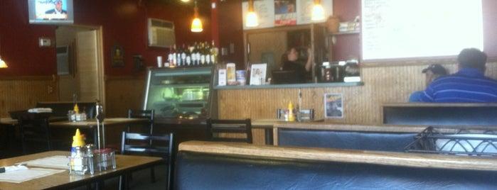 Nicky & Smitty's is one of สถานที่ที่ Jodi ถูกใจ.