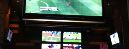 The Hill is one of Sports Bars-To-Do List.