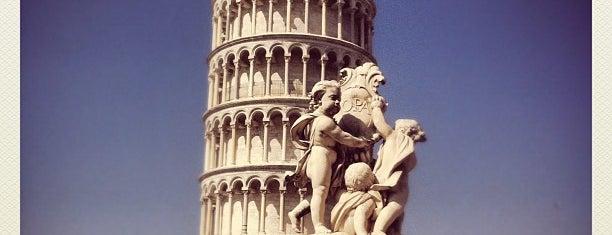 Primaziale di Santa Maria Assunta (Duomo) is one of My vacation @ IT.