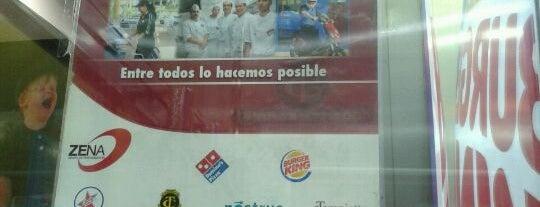 Burger King is one of Ofertas de Trabajo Restauración Madrid.