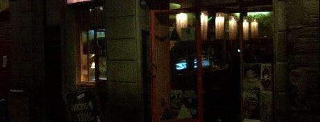 Bahia is one of Bars in Barcelona.