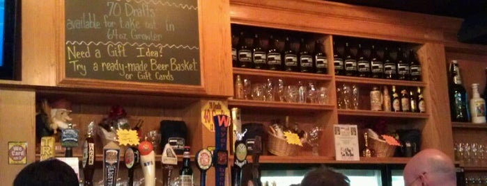 Sharp Edge Beer Emporium is one of Pittsburgh.