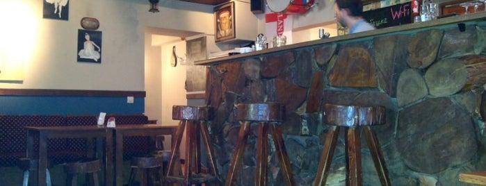 Барабан is one of Kyiv Bars, Clubs & Restaurants.