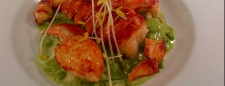 Adour is one of Favorite Washington, DC Restaurants.