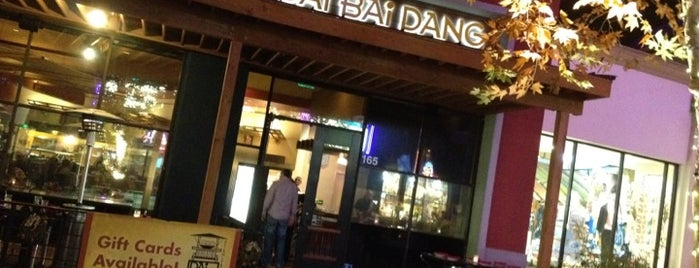Dai Bai Dang Is One Of The 13 Best Chinese Restaurants In Fresno