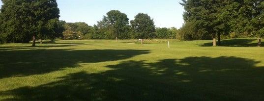 Hiawatha Golf Club is one of Minneapolis, MN.