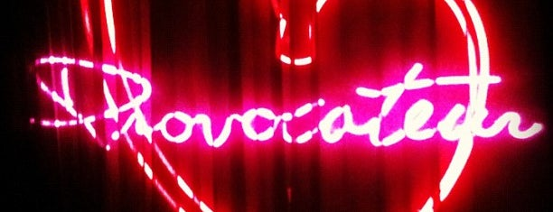 Provocateur is one of NYC Bars & Clubs.