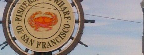 Fisherman's Wharf is one of Trips / San Francisco, CA, USA.