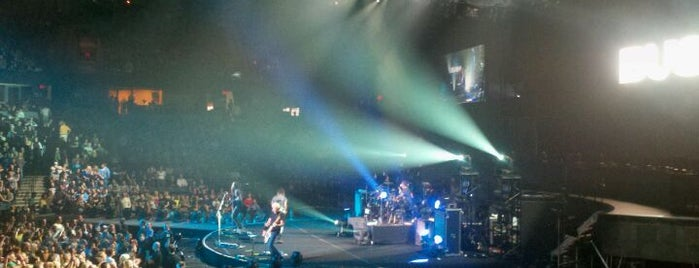 Van Andel Arena is one of Top 10 Live Music Spots in Grand Rapids.