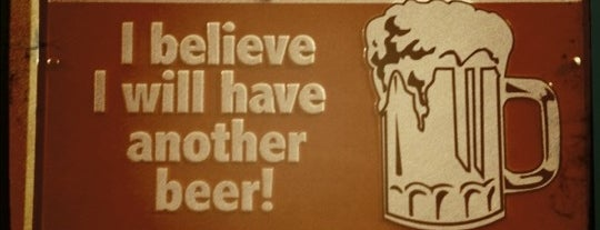 Mad for Beer is one of Rome.