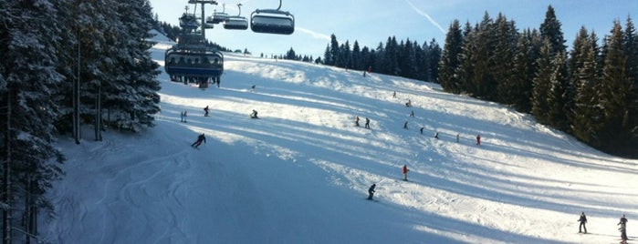 Hausbergbahn is one of Best Ski Areas.