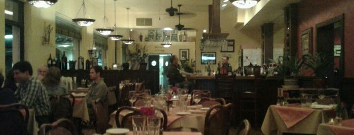 Sapristi! Bistro & Wine Bar is one of Dining in Fort Worth!.