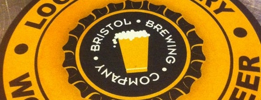 Bristol Brewing Company is one of Colorado Breweries.