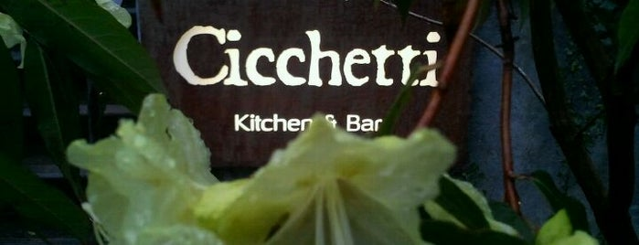 Cicchetti is one of 2012 MLA Seattle.