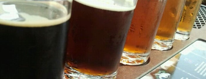 Minneapolis Town Hall Brewery is one of Best US Breweries--Brewery Bucket List.