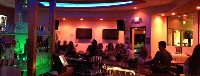 Brentwood Cafe & Tavern is one of Best Bars in Las Vegas to watch NFL SUNDAY TICKET™.