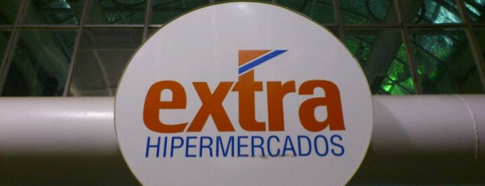 Extra Hiper is one of Lugares bons para tortas.