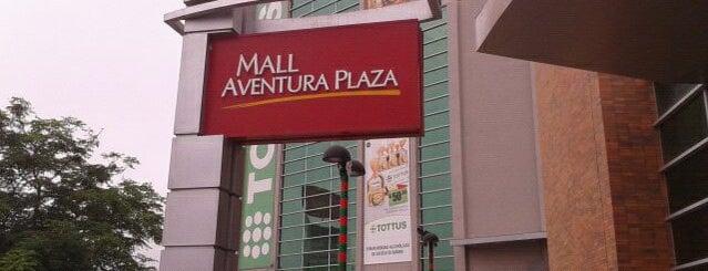 Mallplaza Bellavista is one of Orte, die Jose gefallen.