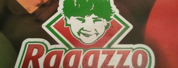 Ragazzo is one of Lugares favoritos de Kleber.
