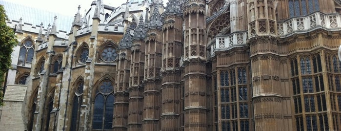 Houses of Parliament is one of UK.