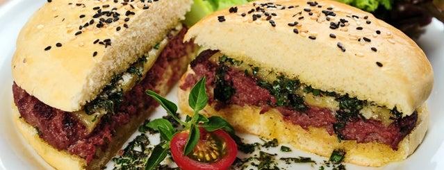 Missouri Gourmet Deli is one of Gastronomia Responsável.