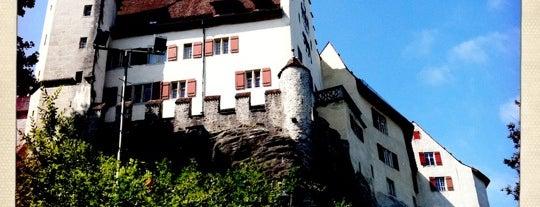 Schloss Lenzburg is one of Castles.