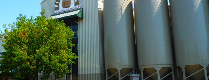 Firestone Walker Brewery is one of Craft Breweries Across the US.
