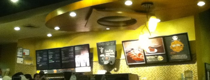 Starbucks Coffee is one of Lieux qui ont plu à Shank.