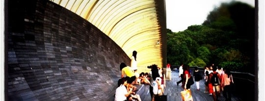 Henderson Waves is one of Antes de Morrer.