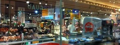 Carrefour is one of Tempat yang Disukai Вероничка💎.