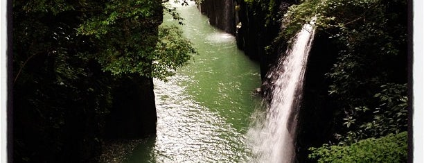 Takachiho Gorge is one of さっしーのお気に入り.
