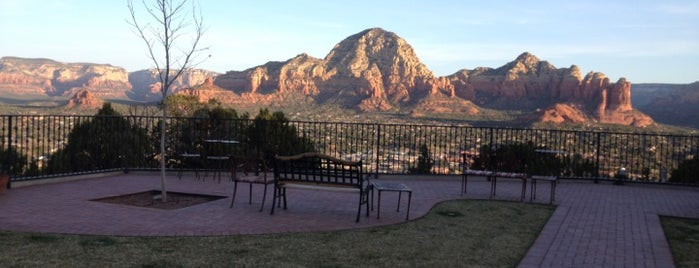 Sky Ranch Lodge is one of Arizona.