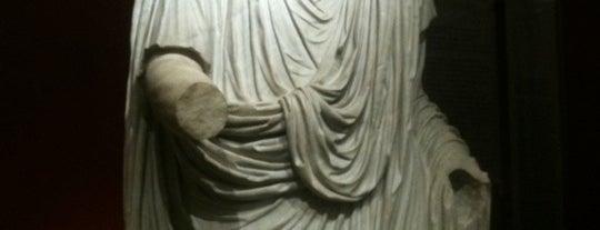 Palazzo Massimo Alle Terme - Museo Nazionale Romano is one of 101 cose da fare a Roma almeno 1 volta nella vita.