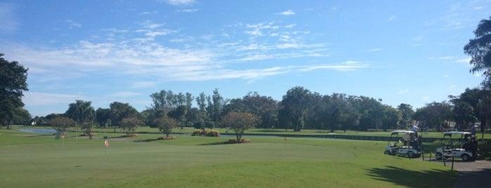 Boca Lago Country Club is one of Posti salvati di Dan.