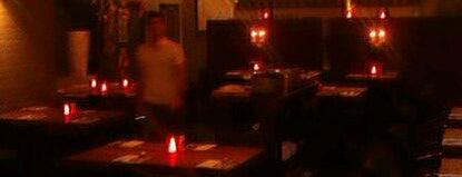 Lunch & Dinercafe Van Puffelen is one of Locais salvos de Belinda.