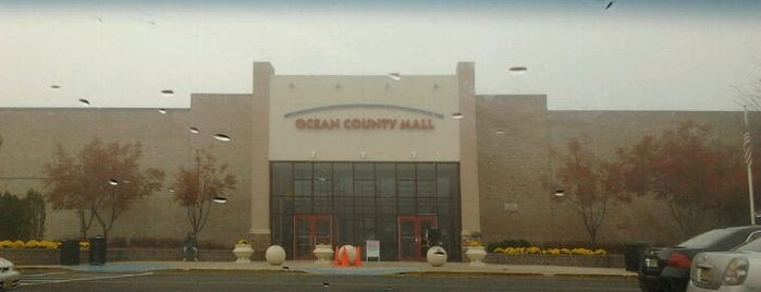 Ocean County Mall is one of Seaside.