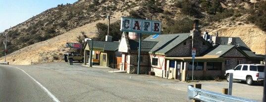 Mountain Top Cafe is one of Posti che sono piaciuti a Philip.