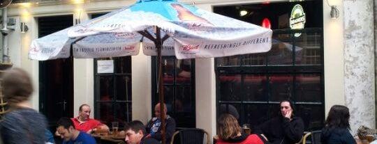 Slainte Irish Pub is one of Zairice'nin Beğendiği Mekanlar.