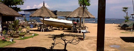 Tanjung Benoa Beach is one of DENPASAR - BALI.
